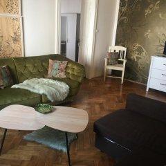Отель My Mucha's Old Prague Gallery комната для гостей фото 3