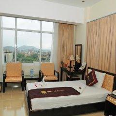 Duy Tan 2 Hotel 3* Стандартный номер с различными типами кроватей