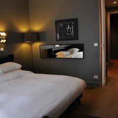 Alba Opera Hotel 3* Представительский номер с различными типами кроватей фото 4