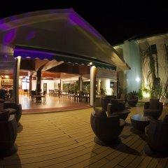 Отель Pallazo Laamu гостиничный бар