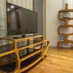 Отель Natalex City Apartments Литва, Вильнюс - отзывы, цены и фото номеров - забронировать отель Natalex City Apartments онлайн удобства в номере