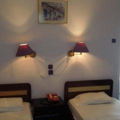 Miramare Hotel Стандартный номер с двуспальной кроватью (общая ванная комната) фото 4
