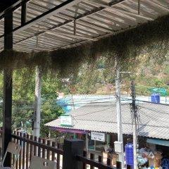 Отель Baan Chalok Hostel Таиланд, Остров Тау - отзывы, цены и фото номеров - забронировать отель Baan Chalok Hostel онлайн фото 2