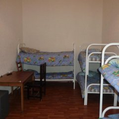 Hostel on Mokhovaya детские мероприятия
