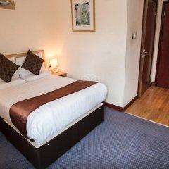 Отель DEVONCOVE Глазго комната для гостей фото 5
