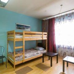 Stop-House Хостел Кровати в общем номере с двухъярусными кроватями фото 4