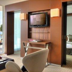 Отель JW Marriott Cannes 5* Люкс с 2 отдельными кроватями