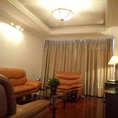 Broadcasting & Television Hotel комната для гостей фото 5