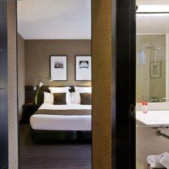 Hotel Medium Valencia 4* Стандартный номер с разными типами кроватей фото 4