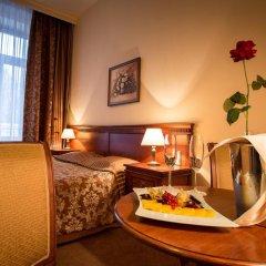 Grand Hotel Stamary Wellness & Spa в номере фото 2