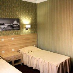 Гостиница Городок Полулюкс с различными типами кроватей фото 26