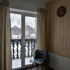 Гостиница Куршале Шале разные типы кроватей фото 25