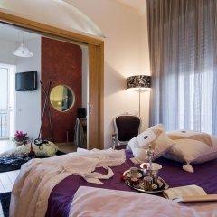 Hotel Estate 4* Люкс разные типы кроватей фото 24