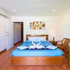 Inn Patong Hotel Phuket 3* Семейный номер Делюкс с двуспальной кроватью фото 19