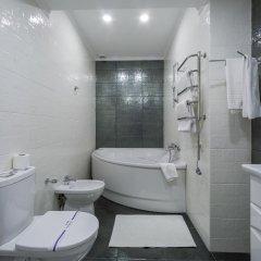 Гостиничный комплекс Киев ванная фото 3