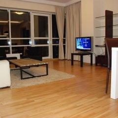 Отель Autobudget Apartments Platinum Towers Польша, Варшава - отзывы, цены и фото номеров - забронировать отель Autobudget Apartments Platinum Towers онлайн интерьер отеля
