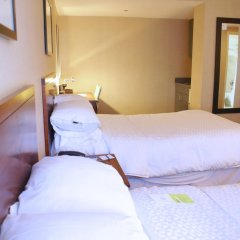 Twelve & K Hotel Washington DC комната для гостей фото 4