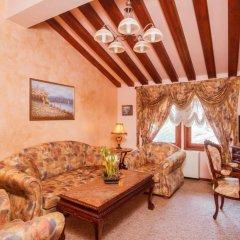 Отель Dallas Residence 5* Люкс с различными типами кроватей фото 4