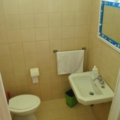Отель Residenza del Sole Mare Лечче ванная фото 2