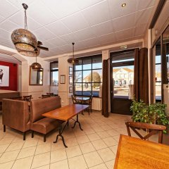 Отель Commerce et Touring интерьер отеля фото 3