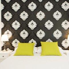 Отель Fira Guest House Стандартный номер с различными типами кроватей фото 2