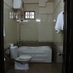 Отель Dalat Green City 3* Стандартный номер фото 6