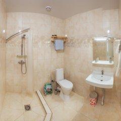 Гостиница Ejen Sportivnaya 2* Улучшенный номер с различными типами кроватей фото 2