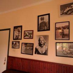 Отель Guest house Magyar Route 66 Венгрия, Силвашварад - отзывы, цены и фото номеров - забронировать отель Guest house Magyar Route 66 онлайн интерьер отеля