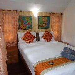 Отель Seashell Resort Koh Tao 3* Бунгало с различными типами кроватей фото 5