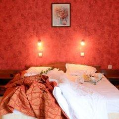 Hotel Kiparis Alfa 3* Стандартный номер с двуспальной кроватью фото 12