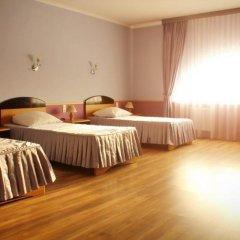 Гостиница 7 Небо Кровать в общем номере с двухъярусными кроватями фото 2