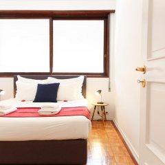 Апартаменты Archi Apartments комната для гостей фото 5