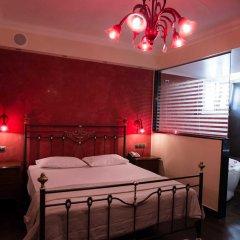 Hotel Maroussi 2* Стандартный номер с различными типами кроватей фото 8