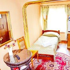 Отель Villa Asesor 3* Стандартный номер с двуспальной кроватью фото 6