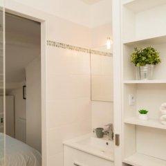 Отель Appartement Centre de Nice спа