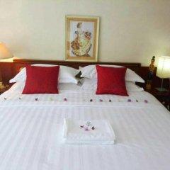 Отель Poonchock Mansion Таиланд, Бангкок - отзывы, цены и фото номеров - забронировать отель Poonchock Mansion онлайн удобства в номере фото 2