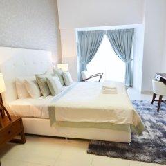 Отель Key One Homes - Cayan Tower комната для гостей фото 3
