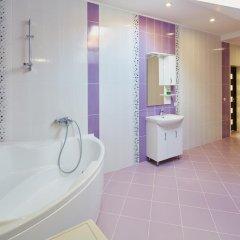 Отель LvivHouse Ivana Franka St. appartment Львов ванная