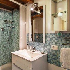 Отель Ninohouse ванная