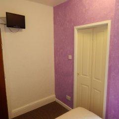 Отель Llanryan Guest House удобства в номере