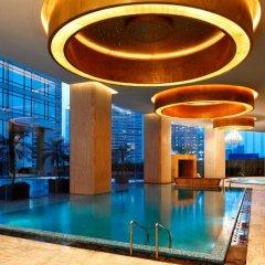 Отель The Westin Guangzhou Гуанчжоу бассейн