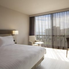 AC Hotel by Marriott Nice 4* Стандартный номер