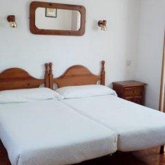 Hotel Los Perales 2* Стандартный номер с двуспальной кроватью фото 11