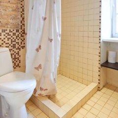 Отель Mykolo Apartments Литва, Вильнюс - отзывы, цены и фото номеров - забронировать отель Mykolo Apartments онлайн ванная фото 2