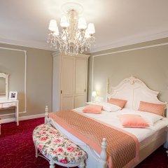 Гостиница Усадьба 4* Классический люкс с различными типами кроватей фото 12