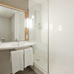 Отель Ibis Paris Pantin Eglise 3* Стандартный номер с различными типами кроватей фото 7