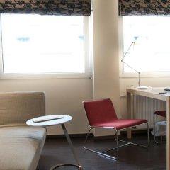 Отель CAPSIS 4* Стандартный номер фото 4