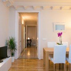 Отель Fantastic Sagrada Familia комната для гостей фото 2