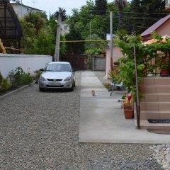 Гостевой Дом Инна - Санна парковка