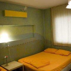 Stray Cat Hostel Стандартный номер разные типы кроватей фото 8